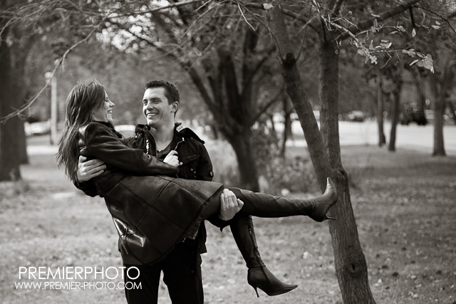 Premier Photo. Engagement photography