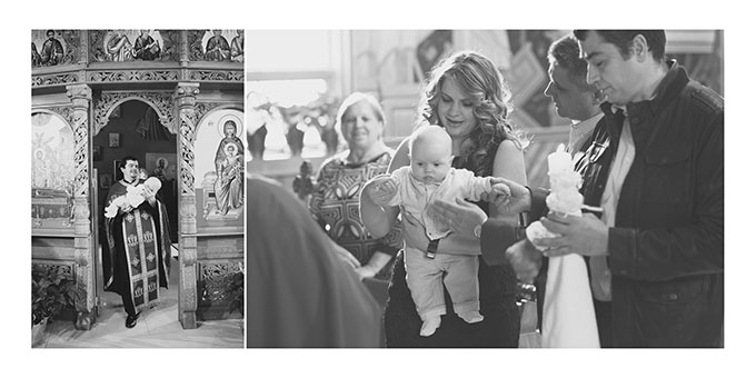 Christening/Baptism photography