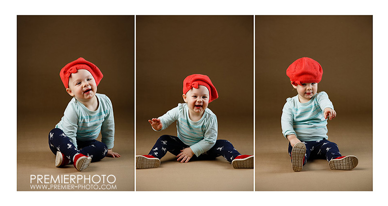 Children portraiture by Premier Photo