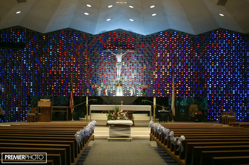 Saints Peter and Paul Catholic Church - Cary, IL