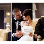 Wedding Story Book by Premier Photo